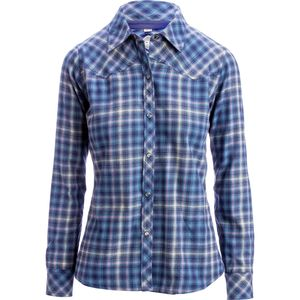 Club Ride Apparel Liv'n Flannel Jersey - Women's