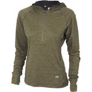 Club Ride Apparel Sprint Hoody - Women's