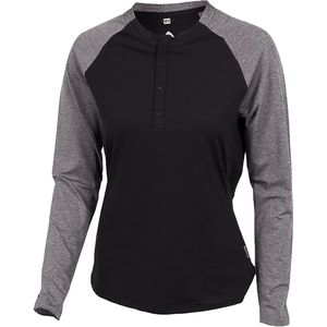 Club Ride Apparel Ida Jersey - Women s. black  gray 8d3beff3b