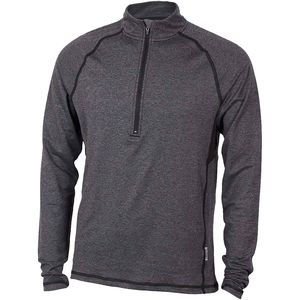 Club Ride Apparel Tempo 1/4-Zip Long-Sleeve Top - Men's