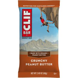 Clifbar Clif Bars - 12 Pack