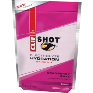 Clif Shot Hydration Drink