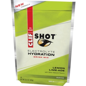 Clifbar Clif Shot Hydration Drink