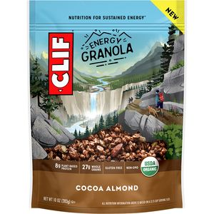 Clifbar Energy Granola