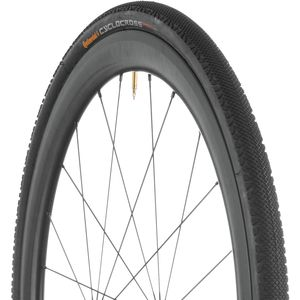 Continental Cyclocross Speed Tire - Clincher