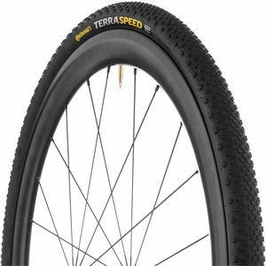 Continental Terra Speed Tire - Tubeless