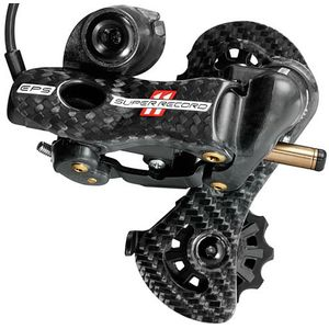 Campagnolo Super Record 11 EPS Rear Derailleur