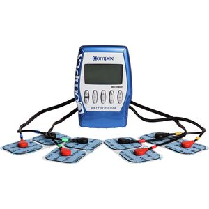 Compex Performance Muscle Stimulator Kit
