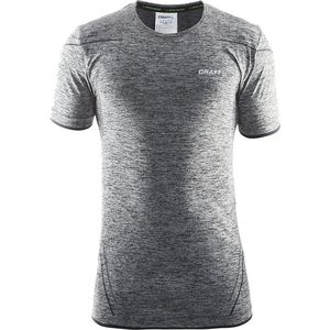 Craft Roundneck Base Layer - Short-Sleeve - Men's
