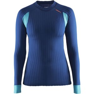 Craft Active Extreme 2.0 CN Long-Sleeve Baselayer -  Women's