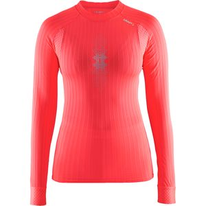Craft Active Extreme 2.0 Brilliant Crewneck Reflective Baselayer - Women's