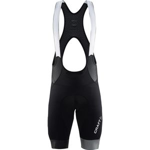 Craft Verve Glow Bib Short - Men's