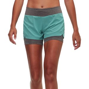 Craft Breakaway 2-in-1 Short - Women's