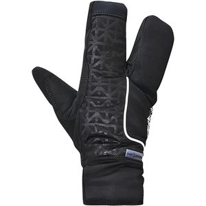 Craft Siberian 2.0 Split Finger Glove - Men's