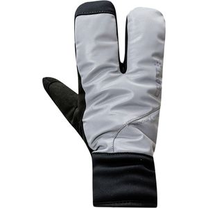 Craft Siberian Glow Split Finger Glove - Men's