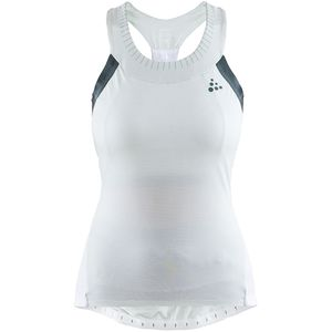 Craft Hale Glow Singlet Jersey - Women's