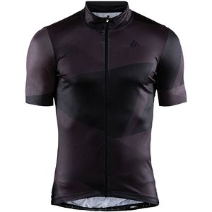 Craft Hale Graphic Jersey - Men's