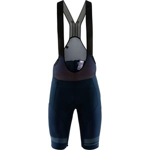 Craft Hale Glow Bib Short - Men's