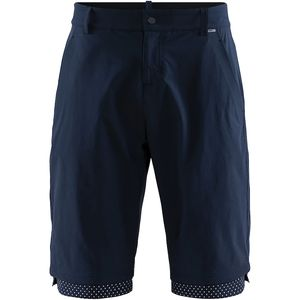 Craft Ride Habit Short - Men's