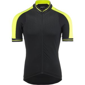 Craft PB Glow Short Sleeve Jersey - Men's