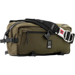 Chrome Kadet Messenger Bag