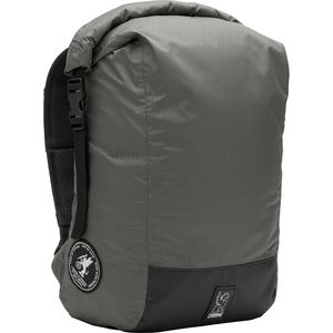 Chrome Cardiel: ORP Backpack