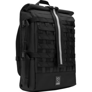 Chrome Barrage Cargo 34L Backpack