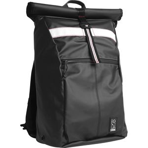 Chrome Rubberized Yalta 2.0 Backpack