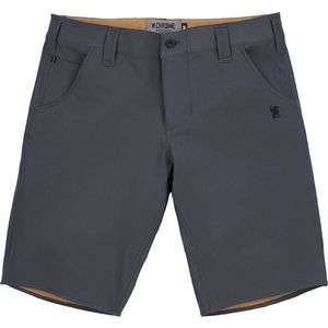 Chrome Natoma Two-Tone Chino Short - Men's