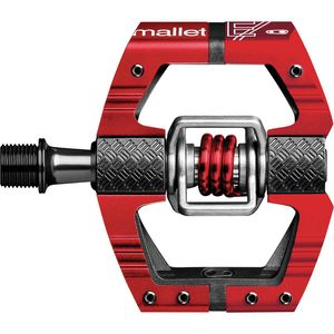 Crank Brothers Mallet E Long Spindle Pedals