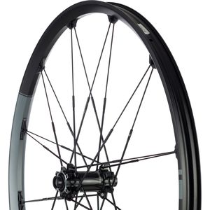 Iodine 2 27.5in Boost Wheelset