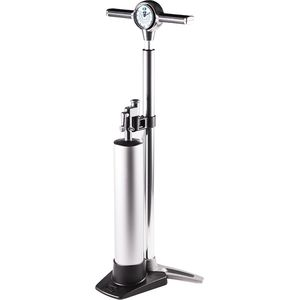 Crank Brothers Klic Analog Floor Pump w/ Tubeless Canister