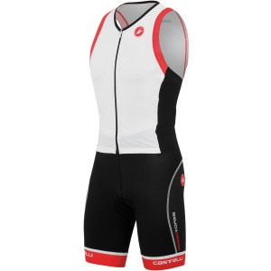 Castelli Free Sanremo Suit Sleeveless - Men's