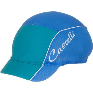 Castelli Summer Cycling Cap - Women's