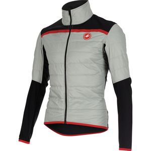 Castelli Cross Prerace Jacket - Men's