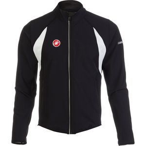 Castelli Race Day Warm Up Jacket - Men's