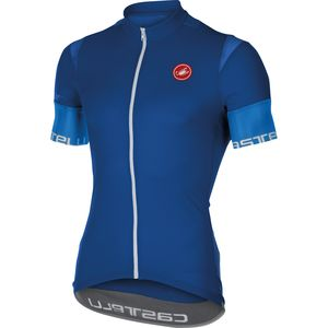 Castelli Entrata 2 Full-Zip Jersey - Men's