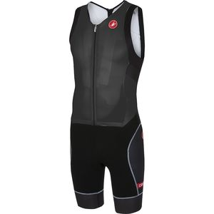 Castelli Free Sanremo Sleeveless Suit - Men's
