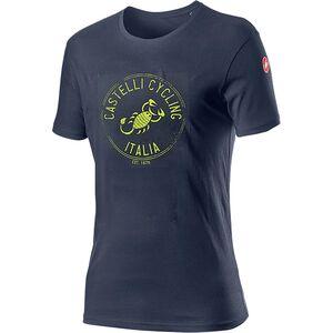 CASTELLI Mens Italia 20 T-Shirt