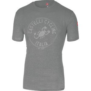 Castelli Armando Short-Sleeve T-Shirt - Men's