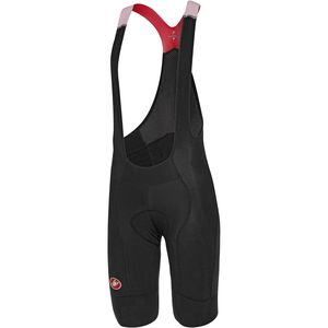 Castelli Omloop Thermal Bib Short - Men's