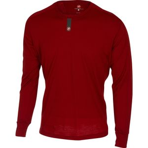 Castelli Procaccini Wool Long-Sleeve Baselayer - Men's