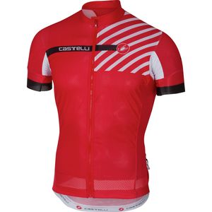 Castelli Free AR 4.1 Full-Zip Jersey - Men's