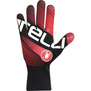 Castelli Diluvio Light Glove