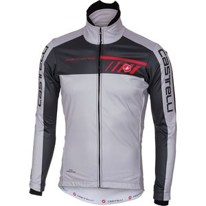 Castelli Velocissimo 2 Jacket - Men's
