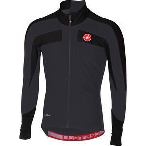Castelli Trasparente 4 Long-Sleeve Jersey - Men's