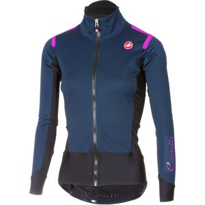 Castelli Alpha Ros Long-Sleeve Jersey - Women's