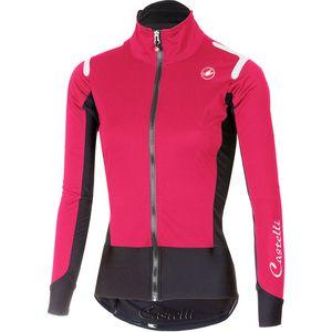 Castelli Alpha Ros Long-Sleeve Jersey - Women s ad3dcfca6