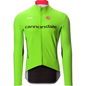 Castelli Cannondale Perfetto Long Sleeve - Men's