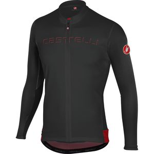 Castelli Prologo V Long-Sleeve Jersey - Men's